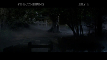 The Conjuring - Alternate Trailer 5