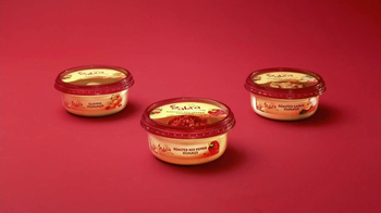 Sabra Hummus TV Spot, 'Guide to Good Dipping: Double Dipping' - Thumbnail 2
