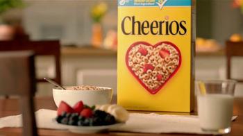 Cheerios TV Spot, 'Niños' [Spanish] - Thumbnail 9