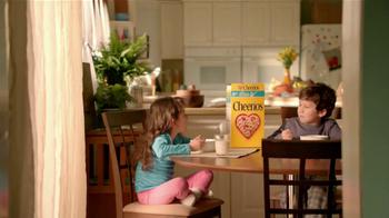 Cheerios TV Spot, 'Niños' [Spanish] - Thumbnail 1