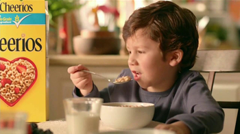 Cheerios TV Spot, 'Niños' [Spanish] - Thumbnail 2