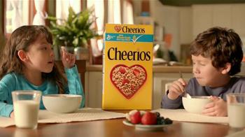 Cheerios TV Spot, 'Niños' [Spanish] - Thumbnail 3