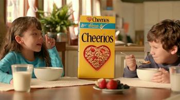 Cheerios TV Spot, 'Niños' [Spanish] - Thumbnail 4