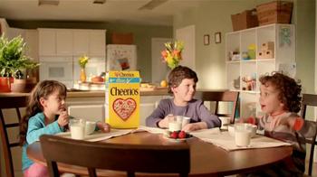 Cheerios TV Spot, 'Niños' [Spanish] - Thumbnail 6