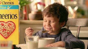 Cheerios TV Spot, 'Niños' [Spanish] - Thumbnail 8