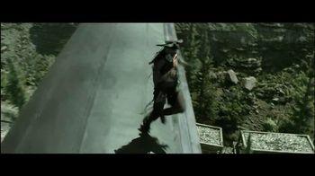 The Lone Ranger - Alternate Trailer 32