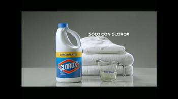 Clorox TV Spot, 'Risa' [Spanish] - Thumbnail 10
