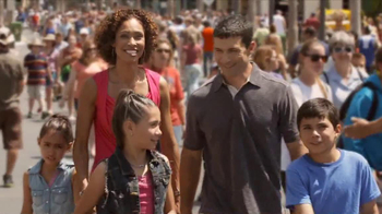 Disney Parks & Resorts TV Spot Featuring Sage Steele - Thumbnail 2