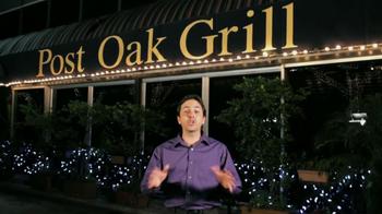Walmart Steaks TV Spot, 'Post Oak Grill' [Spanish] - Thumbnail 4