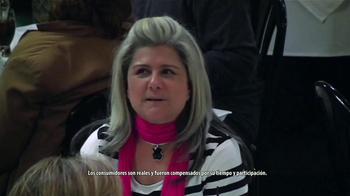 Walmart Steaks TV Spot, 'Post Oak Grill' [Spanish] - Thumbnail 5