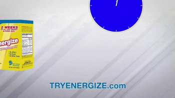 Energize TV Spot - Thumbnail 5