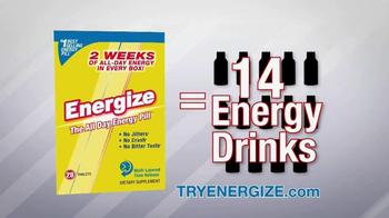 Energize TV Spot - Thumbnail 8