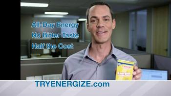 Energize TV Spot - Thumbnail 9