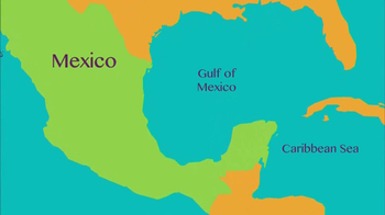 Mexico Tourism Board TV Spot, 'Cancun Golf' - Thumbnail 2