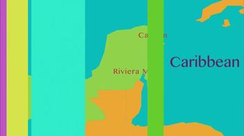 Mexico Tourism Board TV Spot, 'Cancun Golf' - Thumbnail 3