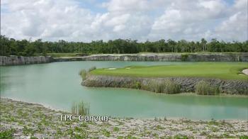 Mexico Tourism Board TV Spot, 'Cancun Golf' - Thumbnail 5