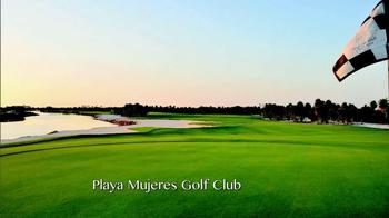 Mexico Tourism Board TV Spot, 'Cancun Golf' - Thumbnail 6
