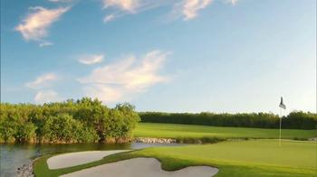 Mexico Tourism Board TV Spot, 'Cancun Golf' - Thumbnail 7