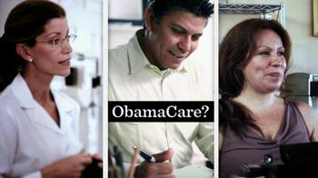 Obamacare Explained thumbnail