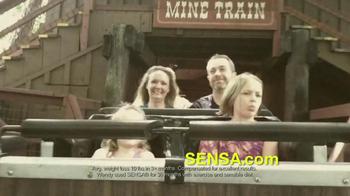 Sensa TV Spot, 'Wendy' - Thumbnail 5