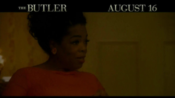 The Butler - Alternate Trailer 1