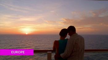 Norwegian Cruise Lines TV Spot, 'Cruise Like a Norwegian' - Thumbnail 9