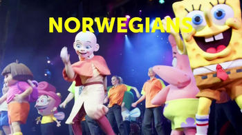 Norwegian Cruise Lines TV Spot, 'Cruise Like a Norwegian' - Thumbnail 3
