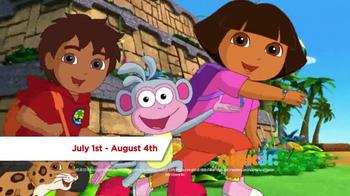 Xfinity On Demand Summer of Kids TV Spot - Thumbnail 3
