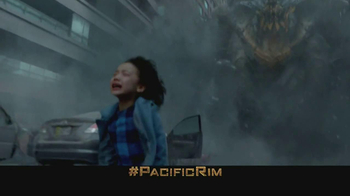 Pacific Rim - Alternate Trailer 24