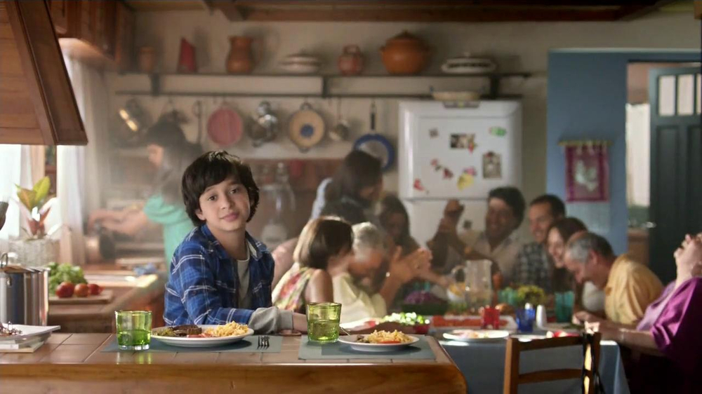 Kraft Macaroni & Cheese TV Commercial TV Commercial, 'Ser Latino'