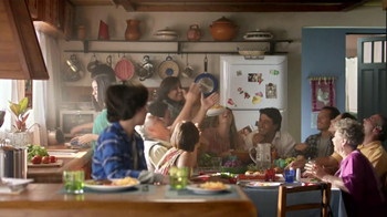 Kraft Macaroni & Cheese TV Spot TV Spot, 'Ser Latino' [Spanish] - Thumbnail 3
