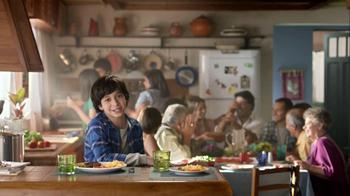 Kraft Macaroni & Cheese TV Spot TV Spot, 'Ser Latino' [Spanish] - Thumbnail 5