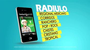 Radiulo TV Spot, 'Bailando' [Spanish] - Thumbnail 6