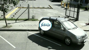 Febreze Car TV Spot, 'Experimento: Perros' [Spanish] - Thumbnail 1