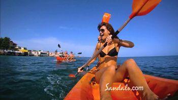 Sandals Resorts TV Spot, 'Freedom' - Thumbnail 10