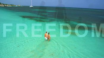 Sandals Resorts TV Spot, 'Freedom' - Thumbnail 2