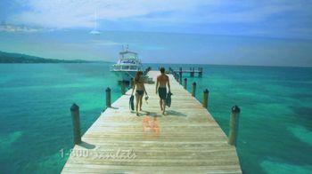 Sandals Resorts TV Spot, 'Freedom' - Thumbnail 3