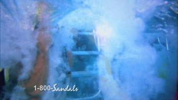 Sandals Resorts TV Spot, 'Freedom' - Thumbnail 5