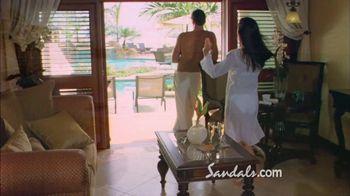 Sandals Resorts TV Spot, 'Freedom' - Thumbnail 8