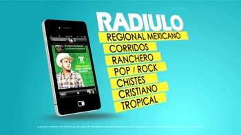 Radiulo TV Spot, 'No Esperes' [Spanish] - Thumbnail 6