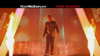 Kevin Hart: Let Me Explain - Alternate Trailer 3