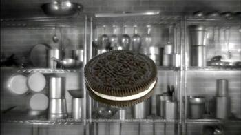 Baskin-Robbins Oreo Chocolate Ice Cream TV Spot - Thumbnail 5