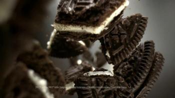 Baskin-Robbins Oreo Chocolate Ice Cream TV Spot - Thumbnail 6