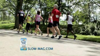 Slow-Mag TV Spot