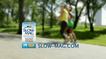 Slow-Mag TV Spot - Thumbnail 10