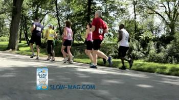 Slow-Mag TV Spot - Thumbnail 3