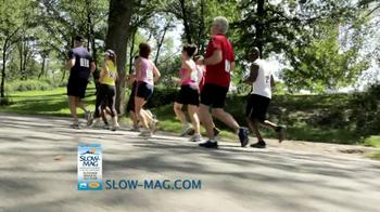 Slow-Mag TV Spot - Thumbnail 5
