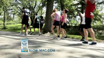 Slow-Mag TV Spot - Thumbnail 6