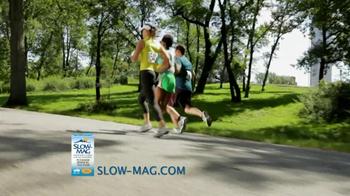 Slow-Mag TV Spot - Thumbnail 9