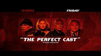 Red 2 - Alternate Trailer 16
